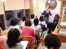 東京新潟を繋ぐビジネススキルセミナー