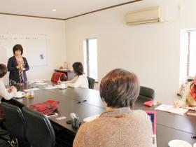 認定コーチ三浦聖子による教育研修コーチング協会の入門講座が1月開催!