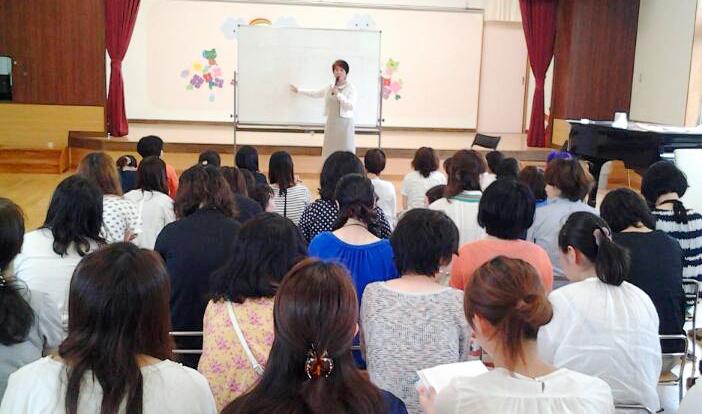 平成27度三条市中学校にて講演のイメージ