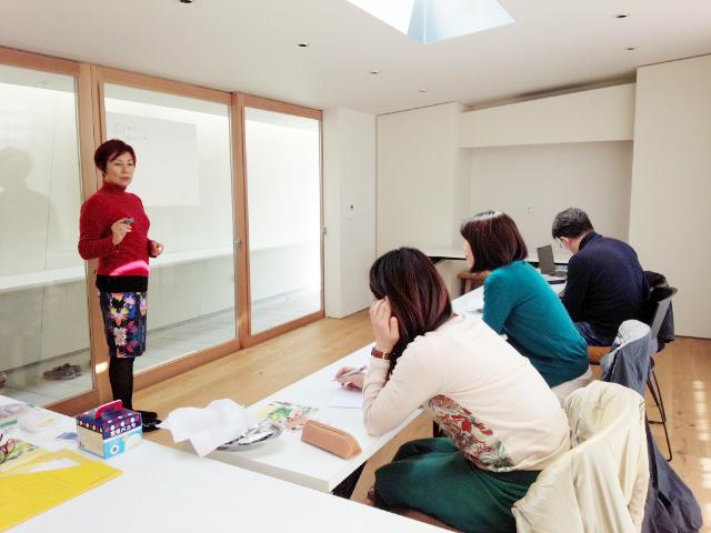 コーチングスキルを機能させるベースとなる理論をきっちり習得、コミュニケーション能力の向上させるスキルを学びます。